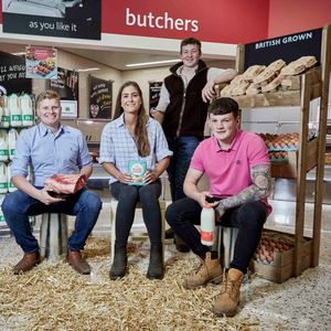 Kickstart your career in farming with great apprenticeship schemes from Morrisons & McDonald's
