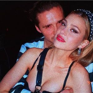 Brooklyn Beckham is dating Marvel actress Nicola Peltz – the fourth woman he's been linked with in as many months