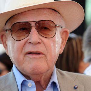 Branko Lustig dead – Oscar-winning Schindler's List producer and Auschwitz survivor dies aged 87