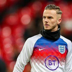 England fans fume as James Maddison overlooked AGAIN for Montenegro – with #SouthgateOut trending
