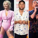 Jingle Bell Ball 2019 tickets on sale now as line up announced with Liam Payne, Sam Smith and more