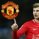 Timo Werner's manager admits he won't stand in Man Utd or Liverpool's way if RB Leipzig striker wants transfer