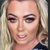 Gemma Collins shows off slimmer face with 'natural make-up and Ri-Ri hair'