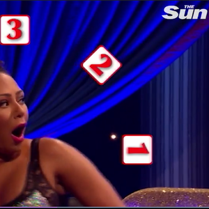 Shocking moment Mel B blurts out 'a vibrator' when asked very racy question on Celebrity Juice