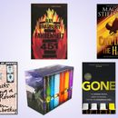 Best books for teenage boys 2019: From boxsets, to classic novels and fantasy fiction