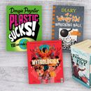 Best books for 7 year olds: From Diary of a Wimpy Kid to books for budding activists
