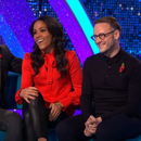 Strictly's injured Neil Jones STILL doesn't know if he will dance with Alex Scott on Saturday but will find out tomorrow