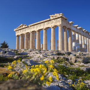 Greek capital Athens isn't just about famous ruins – it makes a great city break