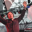 Pete Tong says he still pogos on stage as performing is 'electrifying' on The Chris Evans Virgin Radio Breakfast Show