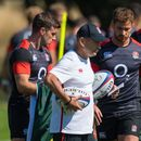 Danny Cipriani fumes at England coach Eddie Jones and reveals 'he's never said two words' to exiled star