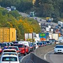 The best and worst times to travel this Christmas break – as holiday traffic jams starts next week