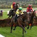 Newspaper tips: Sun Racing's Each-Way Thief and today's horse racing NAPs on Saturday