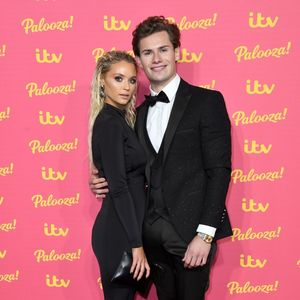 Love Island's Lucie Donlan says 'always trust your instincts' after ex Joe Garratt seen cosying up to Amber Gill