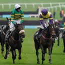 Templegate's racing tips: Cheltenham and Doncaster races live on ITV – Top betting preview for Saturday's racing