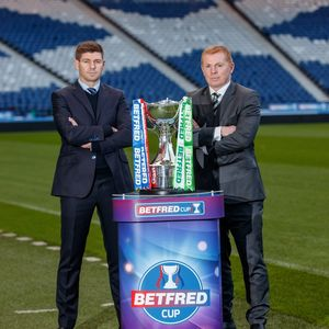 Rangers vs Celtic FREE: Live stream, TV channel, kick-off time and team news for Betfred Cup Final