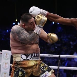 Slimline Anthony Joshua produces brilliant boxing display to outpoint Andy Ruiz Jr and reclaim heavyweight titles