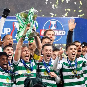 Rangers 0 Celtic 1: Gerrard misses out on landing first piece of silverware as Hoops win 10th successive domestic trophy
