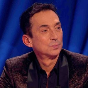Strictly's Bruno Tonioli reveals he can't say 'fat' on BBC show in fear of upsetting snowflakes