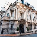 Footie duo Neville and Giggs enter the big leagues with luxury Manchester hotel
