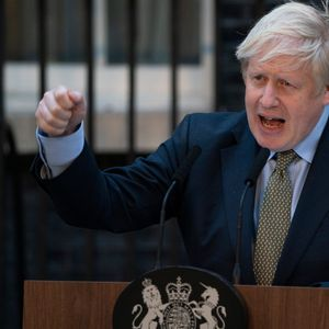 Boris Johnson to visit North today as he starts whirlwind first 100 days with Queen's speech, reshuffle and Brexit