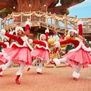 PortAventura in Spain has fun for all with Europe's tallest and fastest roller coaster
