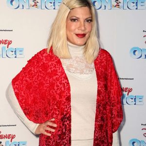 Cash-strapped Tori Spelling denies 'begging' for Real Housewives gig after axed 90210 reboot