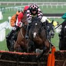 Call Me Lord launches Festival claims with emphatic International Hurdle victory