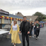 John Travolta and Olivia Newton-John replay iconic Grease characters for FIRST time since movie's release 41 years ago
