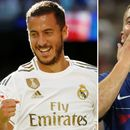 Eden Hazard makes sensational vow to return to Chelsea when he is finished with Real Madrid