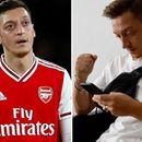 Arsenal 'not involving itself' in Ozil's views on Uighur persecution in China as club fear it will put sponsors off
