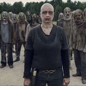 The Walking Dead fans convinced Whisperers will revolt against Alpha and join Hilltop in crushing betrayal