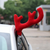 Why decorating your car with antlers or a red Rudolph nose this Christmas could invalidate your insurance