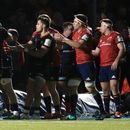 Saracens could report Munster DOCTOR after claims he sparked brawl with weight jibe
