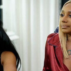 RHOA's NeNe Leakes slams show as 'not fair' as star reveals she STILL doesn't know if she'll be back