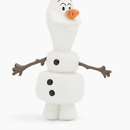 M&S has 30% off Christmas decorations including Frozen baubles with Elsa and Olaf