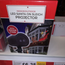 Tesco slashes the price of its LED Santa light projector to £6.25