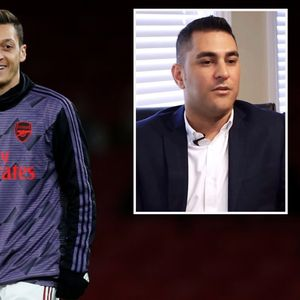 Inside the secret life of Ozil with Arsenal star planning to fund 1,000 kids' operations and feeding 100,000 homeless