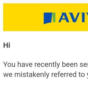 Aviva apologises to thousands of insurance customers after mistakenly calling them all Micheal via email