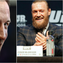 John Kavanagh jokes about Conor McGregor's timekeeping as he shows up to UFC 246 press conference on time