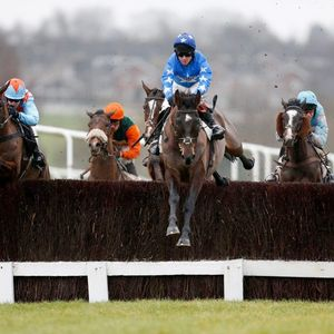 Leicester tips: Racecard, analysis and preview for the feature Somerby Chase on Wednesday