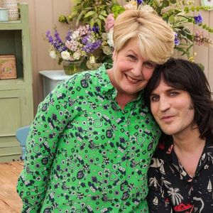 Great British Bake Off confirms Noel Fielding will return as host alongside judges Paul Hollywood and Prue Leith