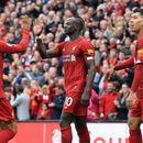 Man Utd stars Rashford, Martial and Greenwood outscoring Liverpool's lethal trio of Salah, Mane and Firmino this season