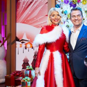 ITV's golden girl Holly Willoughby lands full series on rival channel BBC1 with Bradley Walsh