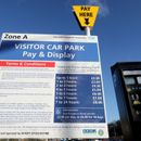 The hospitals with the most expensive A&E daily parking charges – as waiting times exceed four hours