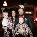 Conor McGregor says his children Conor Jr and Croia saved his career ahead of Cowboy Cerrone fight at UFC 246