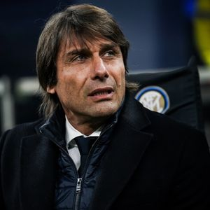 Antonio Conte accuses Jose Mourinho of 'twisting my words' over Eriksen transfer as warring managers reignite feud