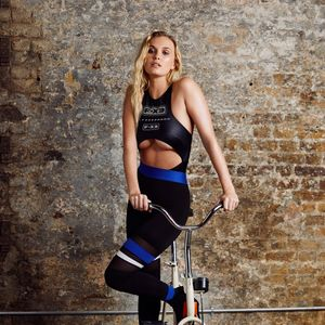 Set pulses racing at the gym as we put racy sportswear to the test