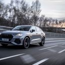 New Audi RS Q3 is the best fast family car – it's half racer, half SUV