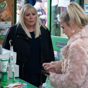 EastEnders spoilers: Mick Carter cuts alcoholic wife Linda off after she terrifies son Ollie