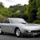 Rare Lamborghini driven by Sir Roger Moore in his favourite film tipped to sell for £275,000